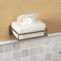 Wall Mounted Wet Wipe Holder - Bed Bath & Beyond