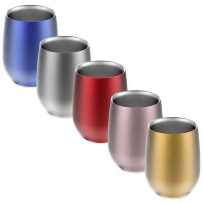 Imperial Wine Insulated Cup Bed Bath Amp Beyond