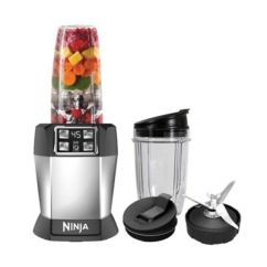 Ninja Kitchen Com Polish For Cabinets Buy Bed Bath Beyond Nutri 8 Piece Extractor Blender Set With Auto Iq