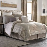 Croscill Montrose Reversible Comforter Set