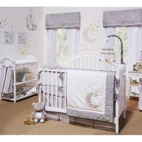 Buy Petit Tresor Nuit 4-Piece Crib Bedding Set from Bed ...