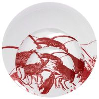Red Lobster Dinnerware Collection - Bed Bath & Beyond