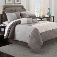 Cortez 8-Piece Comforter Set - Bed Bath & Beyond