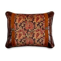 Buy Austin Paisley Throw Pillow from Bed Bath & Beyond