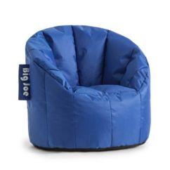 Big Joe Lumin Chair Covers Australia Comfort Research Kids In Sapphire - Buybuy Baby