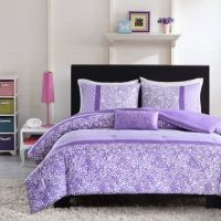 Buy Purple Comforter Set from Bed Bath & Beyond