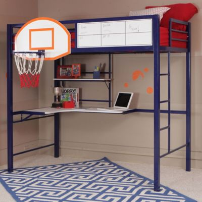 Buy Basketball Bed From Bed Bath Beyond