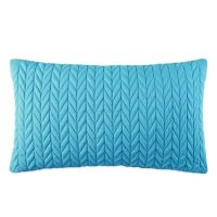Buy Turquoise Pillow Sham from Bed Bath & Beyond