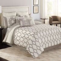 Buy Grey Comforter Sets Queen from Bed Bath & Beyond