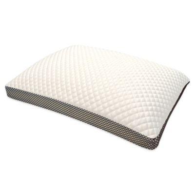 Therapedic TruCool Memory Foam Standard Side Sleeper