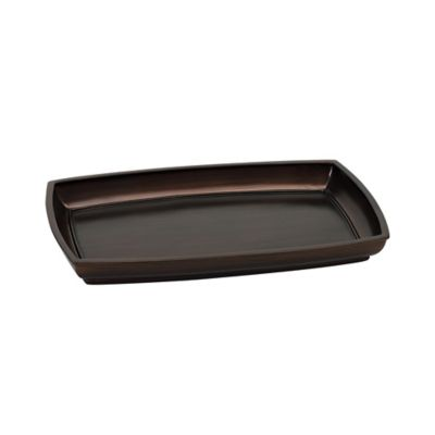 Buy Bathroom Trays from Bed Bath  Beyond