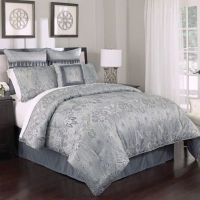 Croscill Maddox Comforter Set - Bed Bath & Beyond