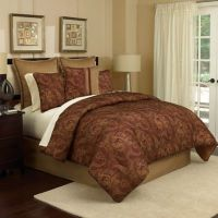 Croscill Mandalay Comforter Set - Bed Bath & Beyond
