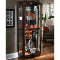 Buy Pulaski Curio Cabinets from Bed Bath & Beyond