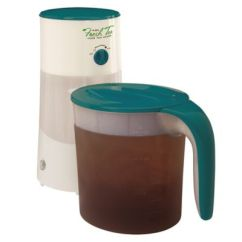 Brand New Kitchen Cost Shops Mr. Coffee® 3-quart Iced Tea Maker - Bed Bath & Beyond