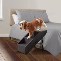 Pawslife Deluxe Convertible Pet Step/Ramp - Bed Bath & Beyond