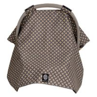 Balboa Baby Car Seat Canopy in Multi Diamond - Bed Bath ...