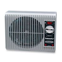 "Zone Heating Seabreeze ""Off the Wall"" Wall-Mounted Heater ..."