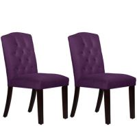 Buy Purple Dining Chair from Bed Bath & Beyond
