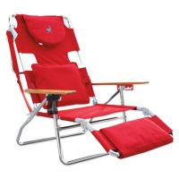 Ostrich 3-in-1 Deluxe Beach Chair - www.BedBathandBeyond.com