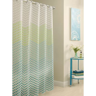 Buy Chevron Shower Curtain Shower Curtains From Bed Bath & Beyond
