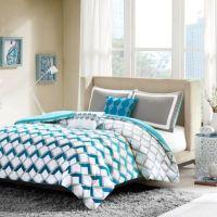 Buy Navy Comforter Set from Bed Bath & Beyond