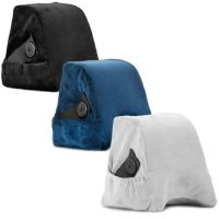 Travel Head Side Sleeper Memory Foam Pillow - www ...