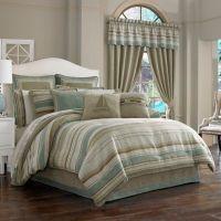 J. Queen New York Newport Comforter Set - Bed Bath & Beyond