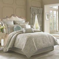 J. Queen New York Colette Comforter Set - Bed Bath & Beyond