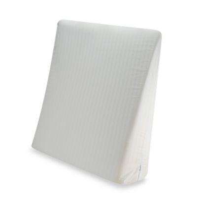 Bedding Essentials Bed Wedge Pillow Bed Bath Amp Beyond
