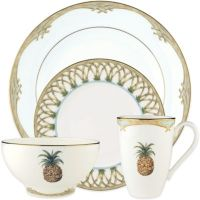 Lenox British Colonial Dinnerware Collection - www ...