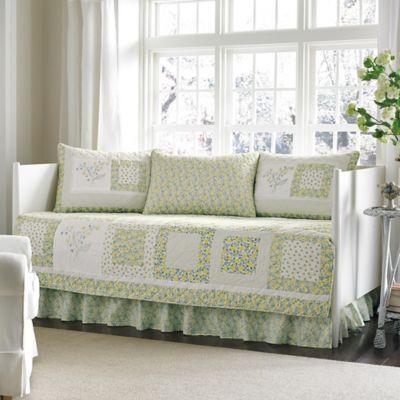Laura Ashley 174 Elyse Daybed Bedding Set Www
