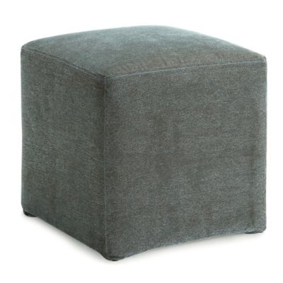 Dwell Home Axis Cube Ottoman Bed Bath Amp Beyond
