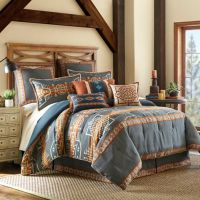 Buy Blue Comforters California King from Bed Bath & Beyond
