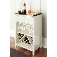 Chatham House Baldwin Wine Cabinet