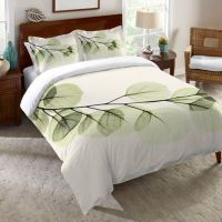 Buy Green Cotton Duvet Covers from Bed Bath & Beyond