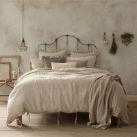 Wamsutta Vintage Linen Duvet Cover - Bed Bath & Beyond