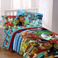 Nickelodeon PAW Patrol Bedding Collection