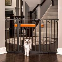 Buy Designer Pet Gate's from Bed Bath & Beyond