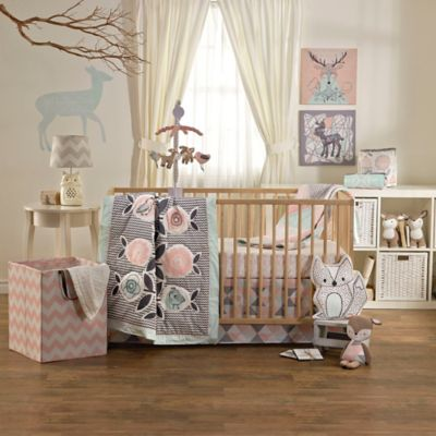 Lolli Living by Living Textiles Mix  Match Sparrow 4