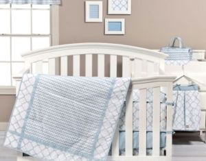 Buy Crib Bedding Plaid From Bed Bath Beyond