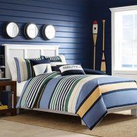 Nautica Dover Comforter Set - Bed Bath & Beyond