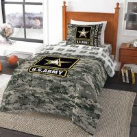 Buy Camo Bedding from Bed Bath & Beyond