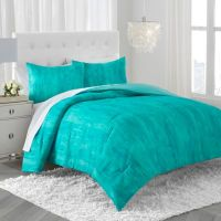 Buy Amy Sia Lucid Dreams Twin Comforter Set in Teal from ...