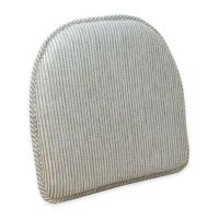 Klear Vu Essentials Outwest Gripper Chair Pad in Linen ...