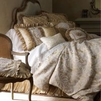 Austin Horn Collection Angelina Duvet Cover - Bed Bath ...