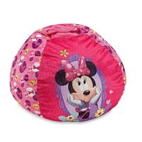 Buy Disney Minnie Mouse Bean Bag Chair from Bed Bath & Beyond