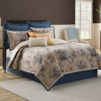 Buy Queen Bed Comforter Sets from Bed Bath & Beyond