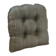 Chair Pads Kitchen Where To Buy A Bean Bag Bed Bath Beyond Klear Vu Universal Scion Extra Large Gripper Pad In Java