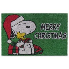 Bed Bath And Beyond Kitchen Mat 60 Island Peanuts® Snoopy